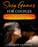 Sexy Games for Couples PDF