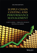 Supply Chain Costing and Performance Management