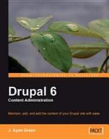 Drupal 6 Content Administration PDF