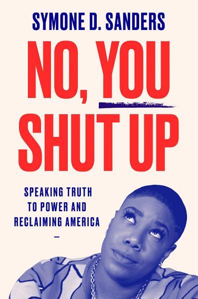 Download No  You Shut Up Book