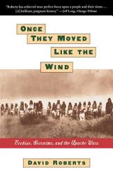 Once They Moved Like The Wind Book PDF
