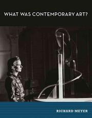 What was Contemporary Art  PDF
