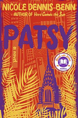 Patsy: A Novel