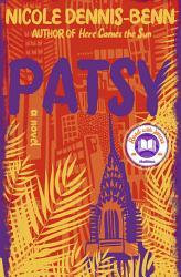 Patsy A Novel Book PDF
