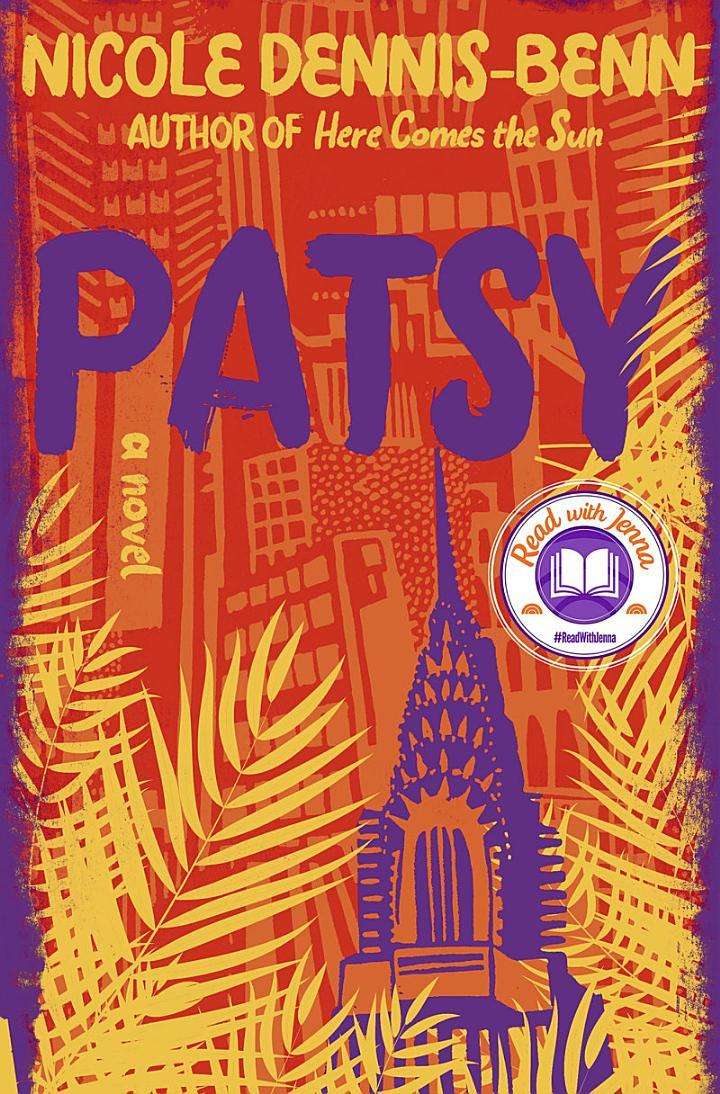 Patsy: A Novel