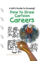 How to Draw Cartoon Careers PDF