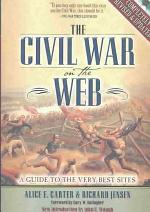 The Civil War on the Web