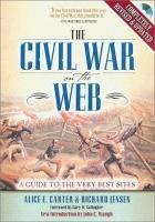 The Civil War on the Web PDF