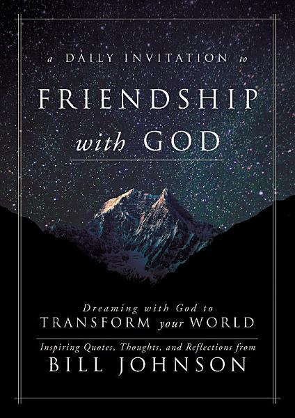 A Daily Invitation to Friendship with God PDF