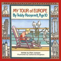 My Tour of Europe PDF