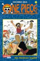 One Piece 1 PDF