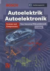Autoelektrik/Autoelektronik: Ausgabe 3