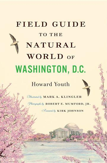 Field Guide to the Natural World of Washington  PDF