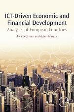 ICT-Driven Economic and Financial Development