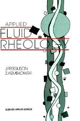 Applied Fluid Rheology
