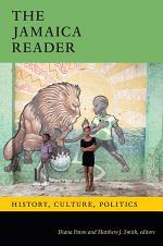 The Jamaica Reader