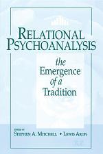 Relational Psychoanalysis, Volume 14