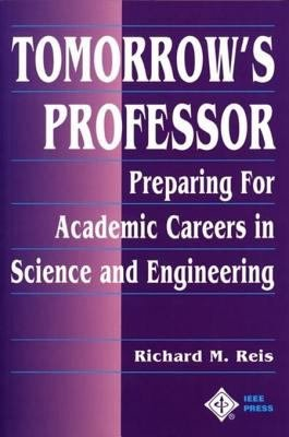 Download Tomorrow s Professor Book