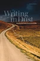 Writing in Dust PDF