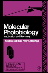 Molecular Photobiology: Inactivation and Recovery