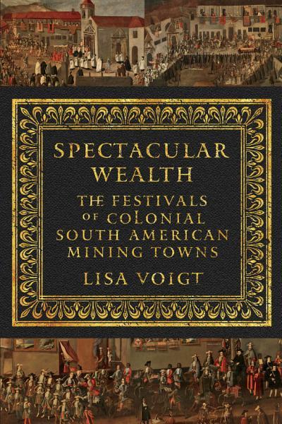 Spectacular Wealth