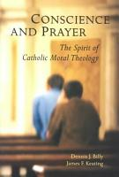 Conscience and Prayer PDF