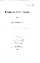 Hildebrands Camera Obscura