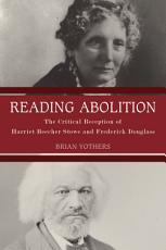 Reading Abolition PDF