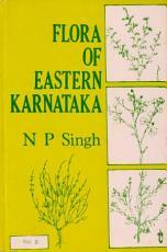 Flora of Eastern Karnataka PDF