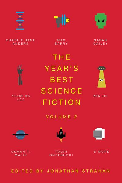 Download The Year s Best Science Fiction Vol  2 Book