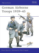 German Airborne Troops 1939–45