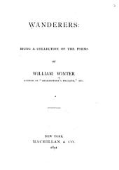 Wanderers ...