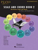 Piano Adventures Scale and Chord Book 2 PDF