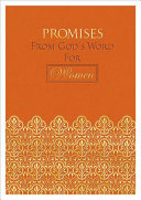 Promises From God s Word For Women PDF