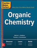 Practice Makes Perfect  Organic Chemistry PDF