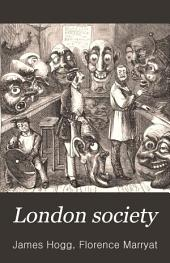 London Society: Volume 15; Volume 17