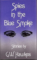 Spies in the Blue Smoke PDF