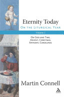 Eternity Today, Vol. 1