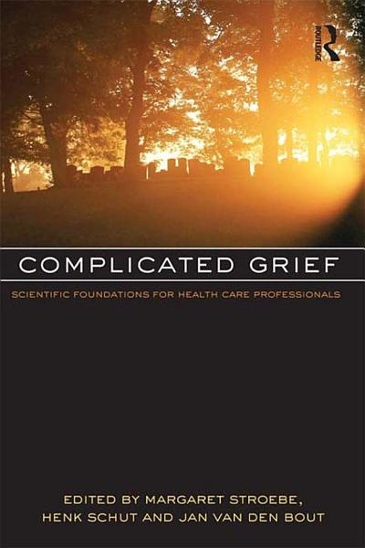 Download Complicated Grief Book