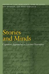 Stories and Minds: Cognitive Approaches to Literary Narrative