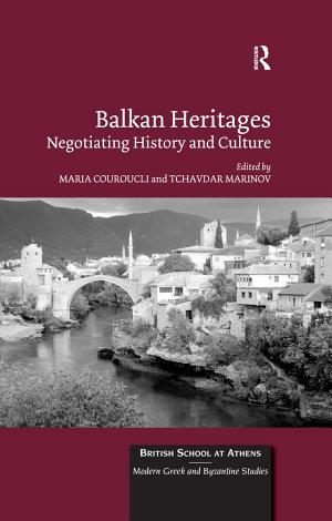 Balkan Heritages