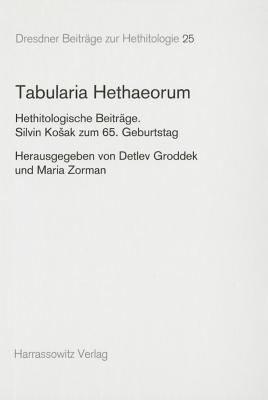 Tabularia Hethaeorum