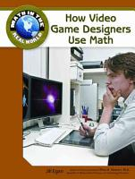 How Video Game Designers Use Math PDF