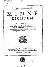 Minne-Dichten
