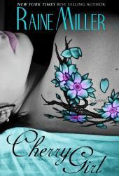 Cherry Girl: A Blackstone Affair Novel