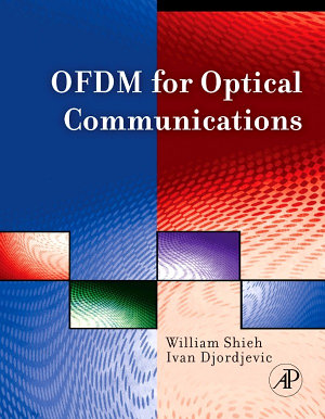 OFDM for Optical Communications PDF