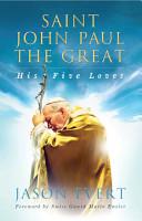 Saint John Paul the Great PDF