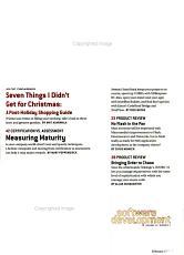 Software Development PDF
