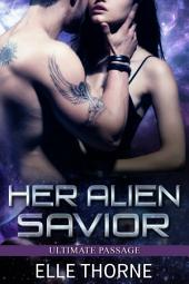 Her Alien Savior