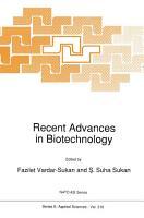 Recent Advances in Biotechnology PDF
